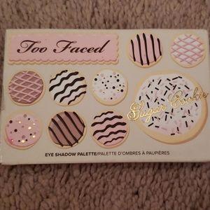 Too Faced Sugar Cookie